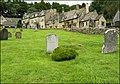 Village Graveyard - geograph.org.uk - 1632737.jpg