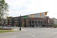 Village Theater Canton Twp. Michigan