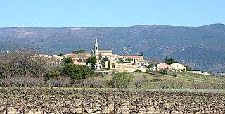 Villars, Vaucluse Commune in Provence-Alpes-Côte dAzur, France