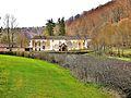 Villiers-le-Duc. Ancienne abbaye du Val des Choues. (2). 2015-04-12..JPG