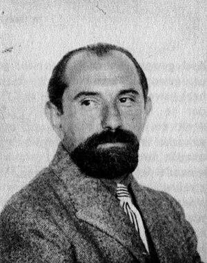 Vilmos Huszár - Image: Vilmos Huszar