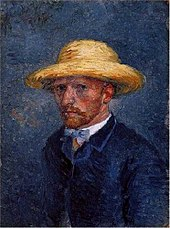 Theo is lucky he never had to testify at gauguin's trial. portrait of brother of van gogh, theo van gogh