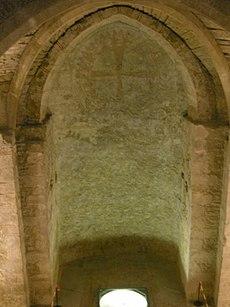 Vergilius Chapel