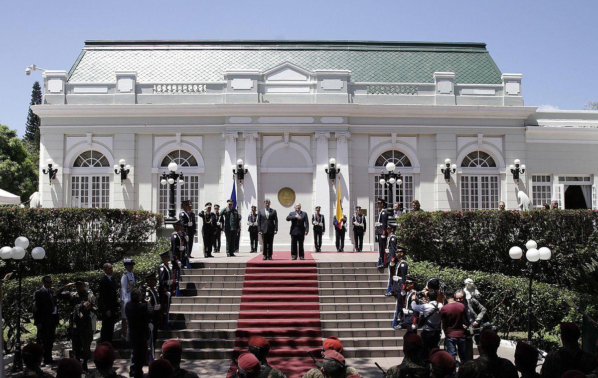 Casa presidencial de el salvador wikipedia la Numero telefonico del ministerio del interior