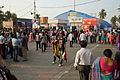 Visitors - 38th International Kolkata Book Fair - Milan Mela Complex - Kolkata 2014-02-07 8492.JPG