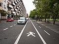 Vitoria - Txagorritxu - Calle Argentina 01.jpg