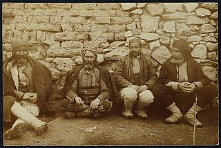 Vodovrati Peasants 1916.JPG
