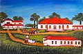 Vogeti bungalows 1830s deception in Rajahmundry.jpg