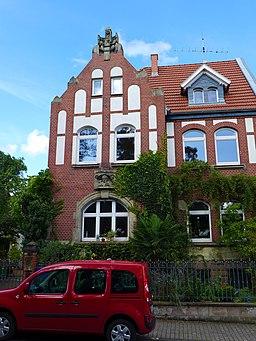 Von-der-Heydt in Saarbrücken