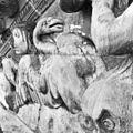 Voorgevel, detail van timpaan - Amsterdam - 20269223 - RCE.jpg