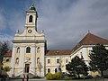 Vorstadtkirche Stadtarchiv Wiener Neustadt 2895.JPG