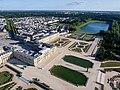 Vue aérienne du domaine de Versailles par ToucanWings - Creative Commons By Sa 3.0 - 084.jpg