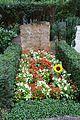 Waldfriedhof Dahlem, Grab O. E. Hasse.jpg