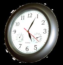 norsk klokke