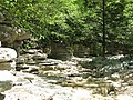 Walls of Jericho pirated streambed karst by Todd Crabtree (8498734978).jpg