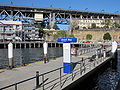 Walsh Bay ferry wharf2.JPG