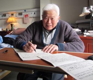 Wang Qidong