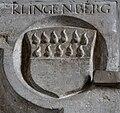 Wangen Martinskirche Familienmonument Praßberg Grabplatte Ahnenprobe 2.jpg