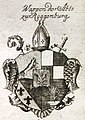 Wappen Abt von Roggenburg 1767.jpg
