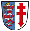 Coat of arms of Bad Hersfeld