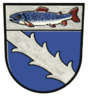 Coat of arms Hütten