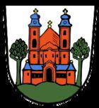 Das Wappen von Lindenberg i.Allgäu