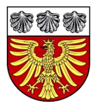Coat of arms of the local community Naunheim