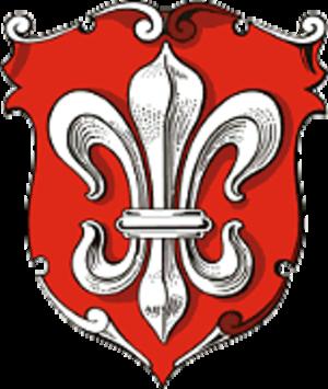 Neusalza-Spremberg - Image: Wappen Neusalza Spremberg