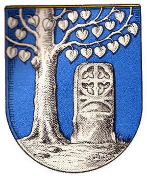 Sehlem, Lower Saxony - Image: Wappen Sehlem