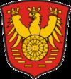 Coat of arms of Südbrookmerland