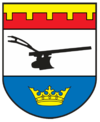 Wappen von Uppershausen