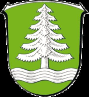 Waldems - Image: Wappen Waldems