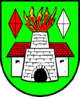 Coat of arms of Hüttau