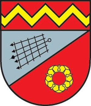 Dockweiler - Image: Wappen dockweiler