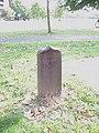 War Department marker, Ha-Ha Road - geograph.org.uk - 971980.jpg