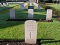 War Graves - geograph.org.uk - 682924.jpg