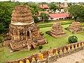 Wat Yai Chai Mongkhon Ayutthaya Thailand 09.jpg