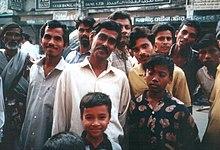 Bengali people #
