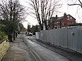 Water Main Repairs on Derby Road, Heaton Chapel - geograph.org.uk - 1130087.jpg