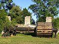 Water wheel and hammer - museum in Sielpia.jpg