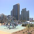 Waterfront Park, San Diego County Administration Center 2.jpg