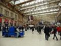 Waterloo - Waterloo Station - geograph.org.uk - 1915718.jpg