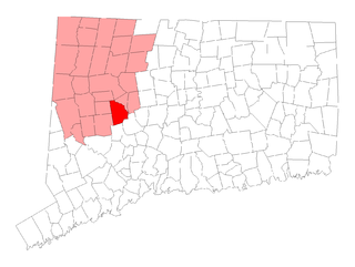 Watertown, Connecticut Town in Connecticut, United States