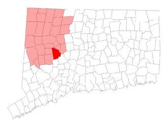 Watertown, Connecticut - Image: Waterton CT lg