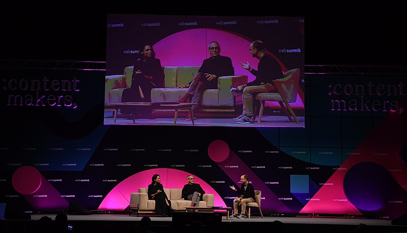 File:Web Summit 2017 - Content Makers SM1 6742 (38283858251).jpg