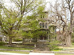 Webster Wagner House Apr 10.jpg