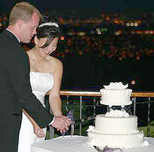 chinese wedding cake cutting meaning marriage in the united states 12663