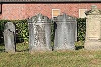 Weener - Unnerlohne - Jüdischer Friedhof 17 ies.jpg