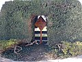 Wegekreuz zwischen der kleinen Grotte und der Mariengrotte.jpg