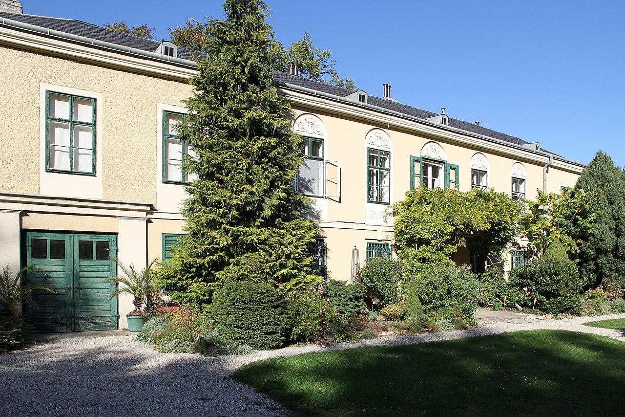 Centre - Klosterneuburg